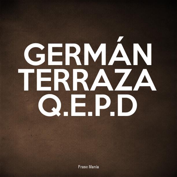 Qepd Frases