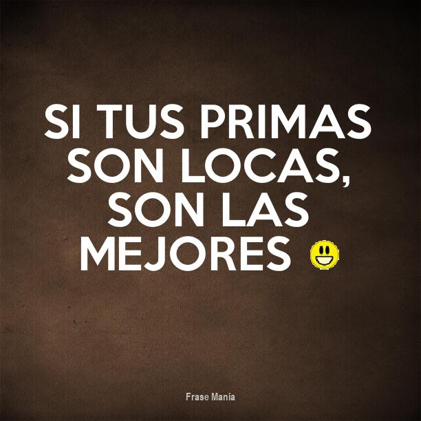 Primas Frases