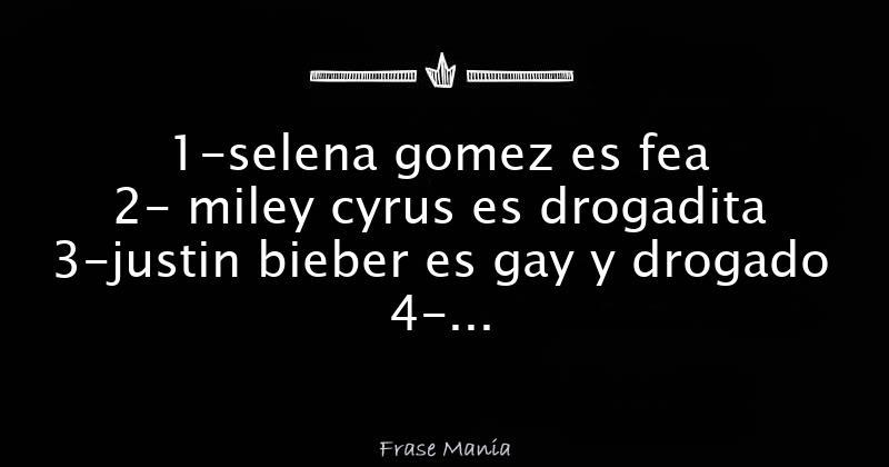 from Sincere es gay y me consta