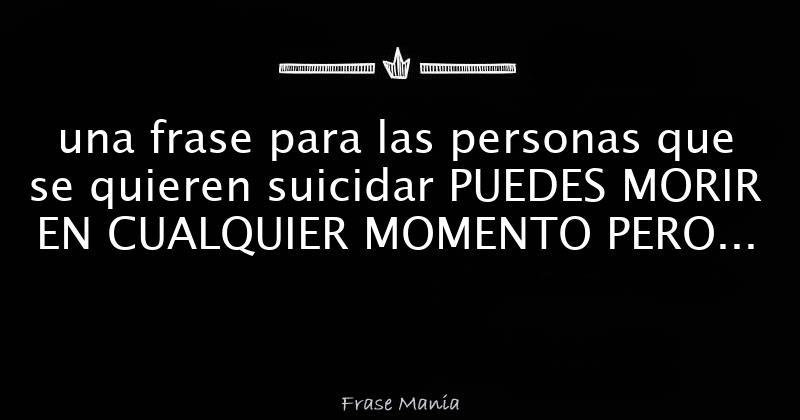 Una frase para las personas que se quieren suicidar puedes - Cuando se poda los rosales ...