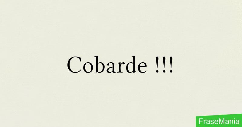 ROTONDA 08 DEL CONCURSO DE LITERATOS - ERA VII  >  NO VOTAR ES DE COBARDES!!! Frase-898520