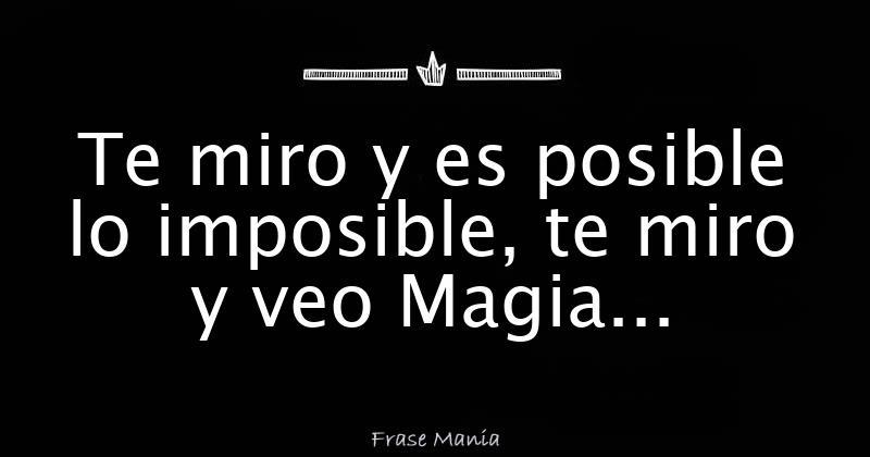 Ahi está tu magia... ImagenT-923939